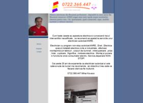 e-electricianautorizat.ro