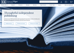 e-elgar.co.uk