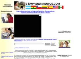 e-emprendimientos.com