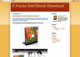 e-factordietebookdownload.blogspot.com