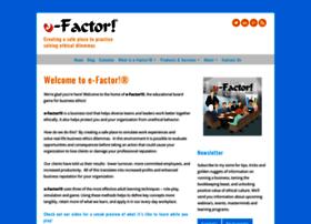 e-factorgame.com