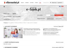 e-fajek.pl
