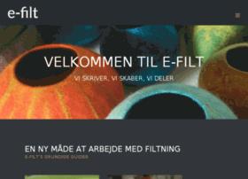 e-filt.dk