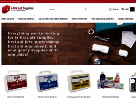 e-firstaidsupplies.com