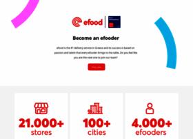 e-food.workable.com