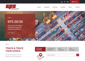 e-freightgroup.com