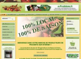 e-fruitdom.fr