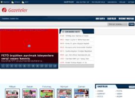 e-gazeteler.com