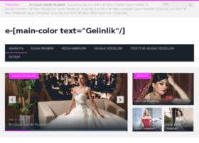 e-gelinlik.net