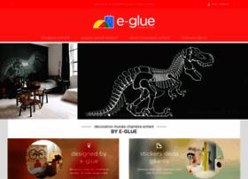 e-glue.fr
