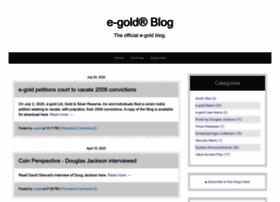 e-gold.com