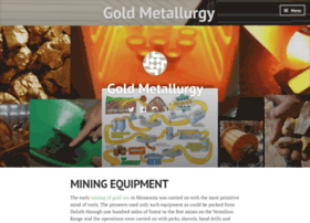 e-goldprospecting.com