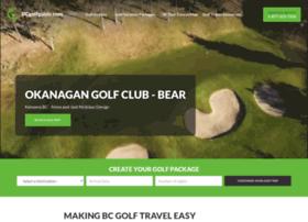 e-golfguide.com