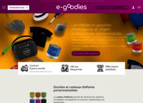e-goodies.fr