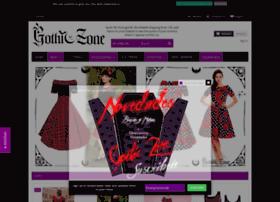 e-gothiczone.com