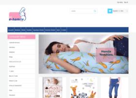 e-hamile.com
