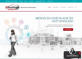 e-healthcaresolutions.com