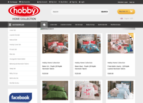 e-hobbyhomecollection.com