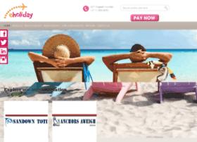 e-holiday.co.za