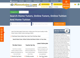 e-hometutors.com