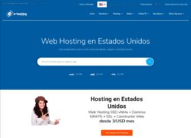 e-hosting.com.ve