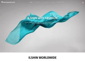 e-ilshin.com