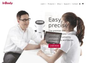 e-inbody.com