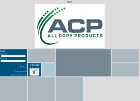 E-info.allcopyproducts.com