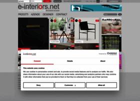 e-interiors.net