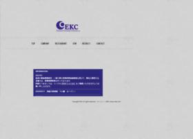 e-k-c.co.jp