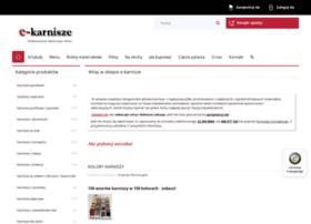 e-karnisze.com