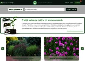 e-katalogroslin.pl