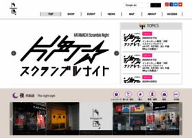 e-katamachi.com
