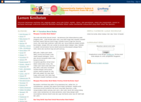 e-kesihatan.blogspot.com