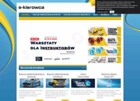 e-kierowca.pl