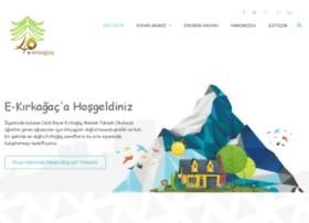e-kirkagac.com