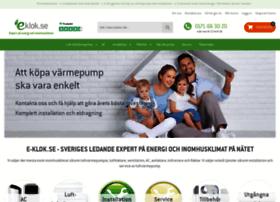 e-klok.se