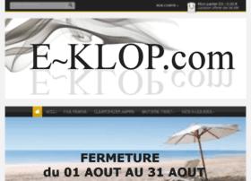 e-klop.com