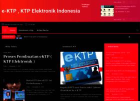 E-ktp.com