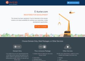 e-kurier.com