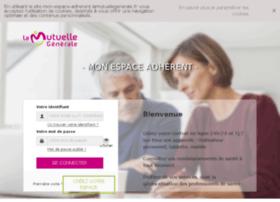 e-lamutuellegenerale.fr