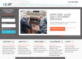 e-law.com
