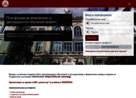 e-learn.ue-varna.bg