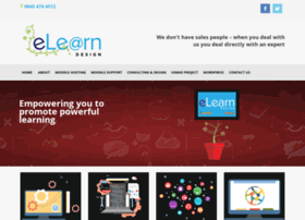 e-learndesign.co.uk