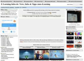 e-learning-infos.de