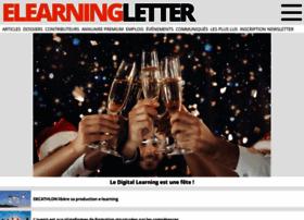 e-learning-letter.com