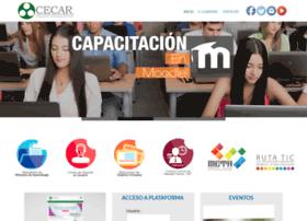 e-learning.cecar.edu.co