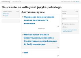 e-learning.dn.ua