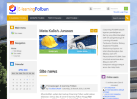 e-learning.polban.ac.id