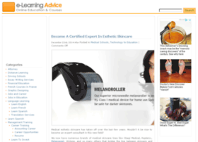 e-learningadvice.com